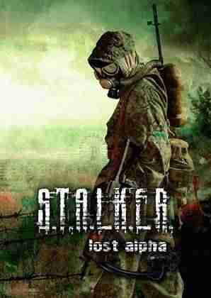 Descargar S.T.A.L.K.E.R Lost Alpha [English][P2P] por Torrent
